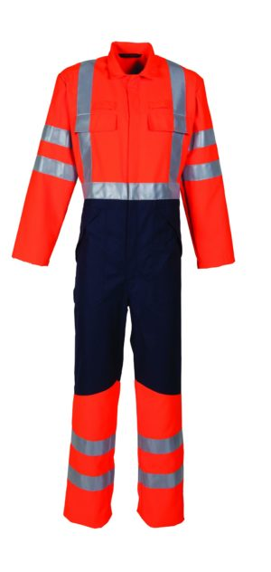 HaVeP Workwear/Protective wear Overall 20001