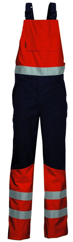 HaVeP Workwear/Protective wear Amerikaanse overall/Bretelbroek 20002