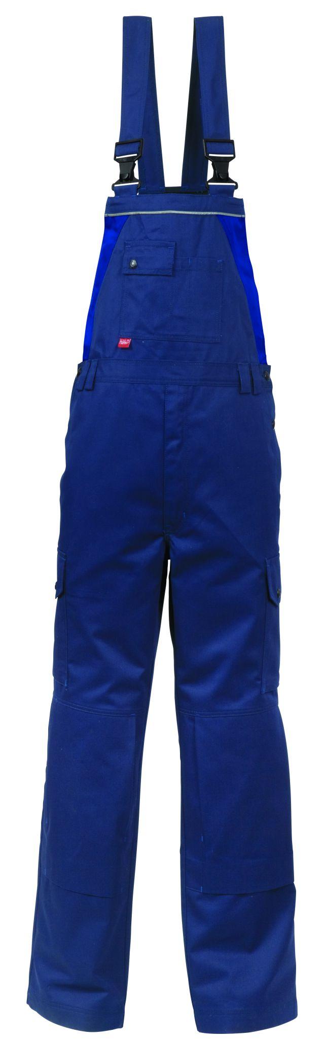 HaVeP Workwear/Protective wear Amerikaanse overall/Bretelbroek 20005