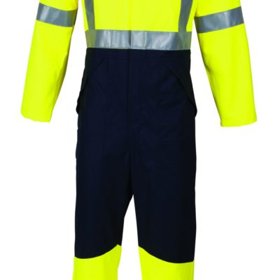 HaVeP Workwear/Protective wear Overall 20006