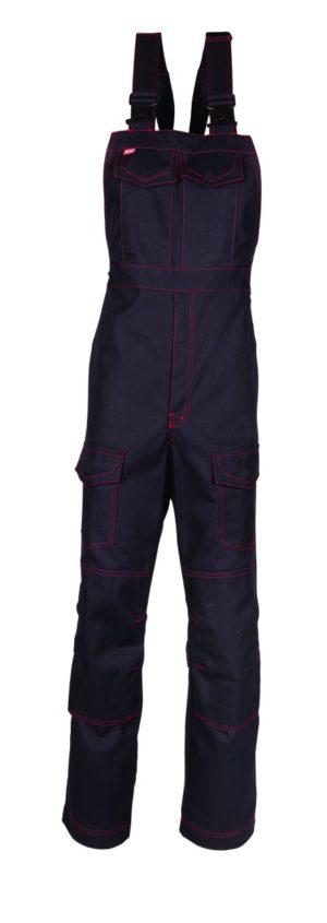 HaVeP Workwear/Protective wear Amerikaanse overall/Bretelbroek 20032