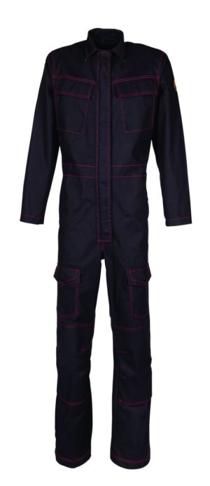 HaVeP Workwear/Protective wear Overall 20033