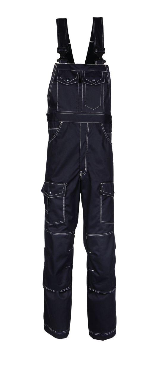 HaVeP Workwear/Protective wear Amerikaanse overall/Bretelbroek 20034