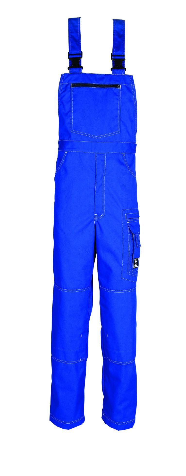 HaVeP Workwear/Protective wear Amerikaanse overall/Bretelbroek 20102