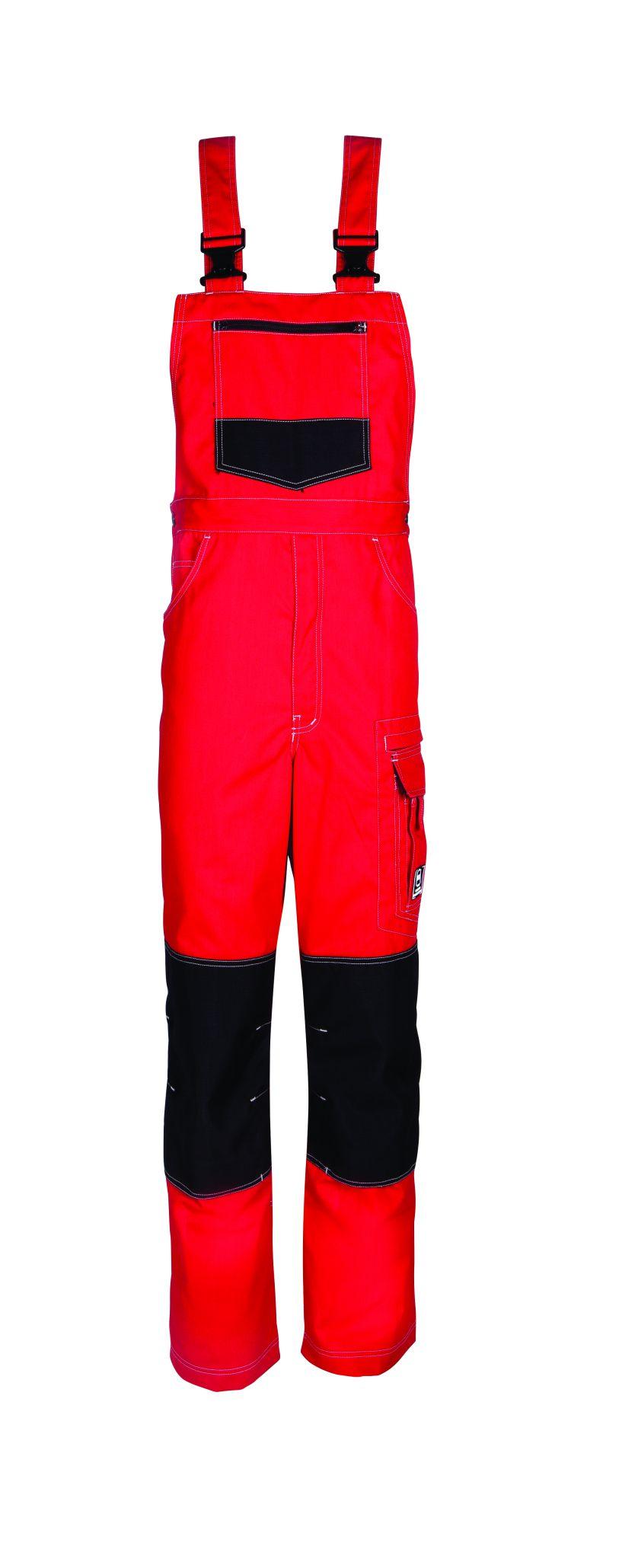 HaVeP Workwear/Protective wear Amerikaanse overall/Bretelbroek 20103
