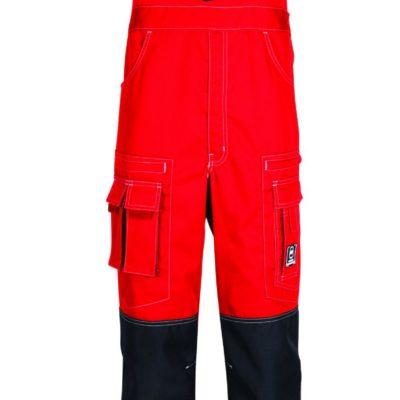 HaVeP Workwear/Protective wear Amerikaanse overall/Bretelbroek 20109