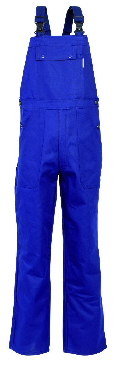 HaVeP Workwear/Protective wear Amerikaanse overall/Bretelbroek 2095
