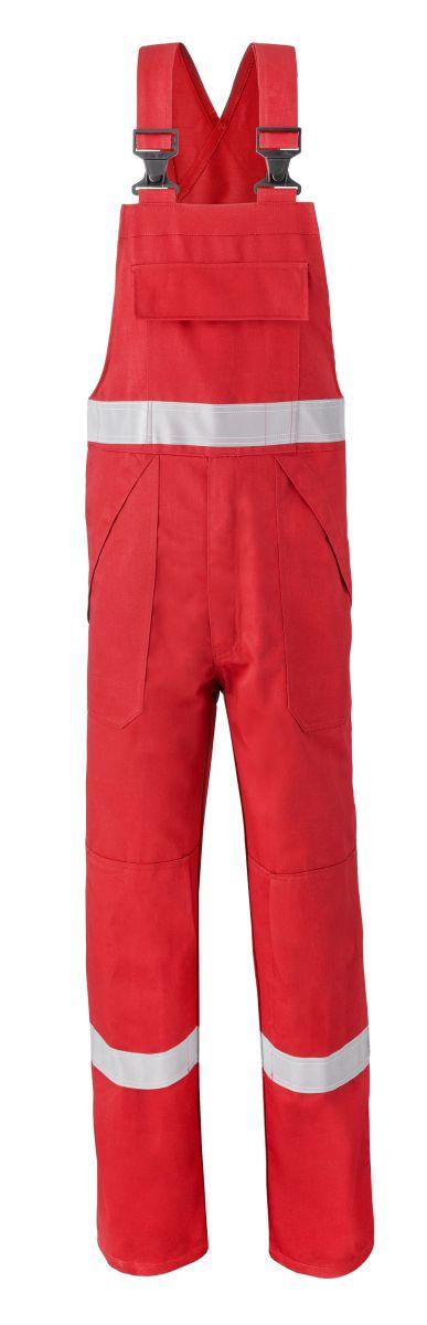 HaVeP Workwear/Protective wear Amerikaanse overall/Bretelbroek 2151