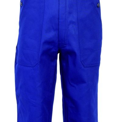 HaVeP Workwear/Protective wear Amerikaanse overall/Bretelbroek 2162