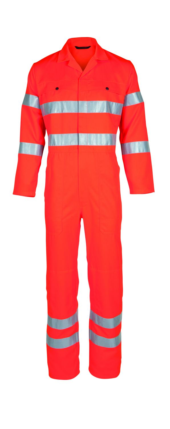 HaVeP Workwear/Protective wear Overall 2404
