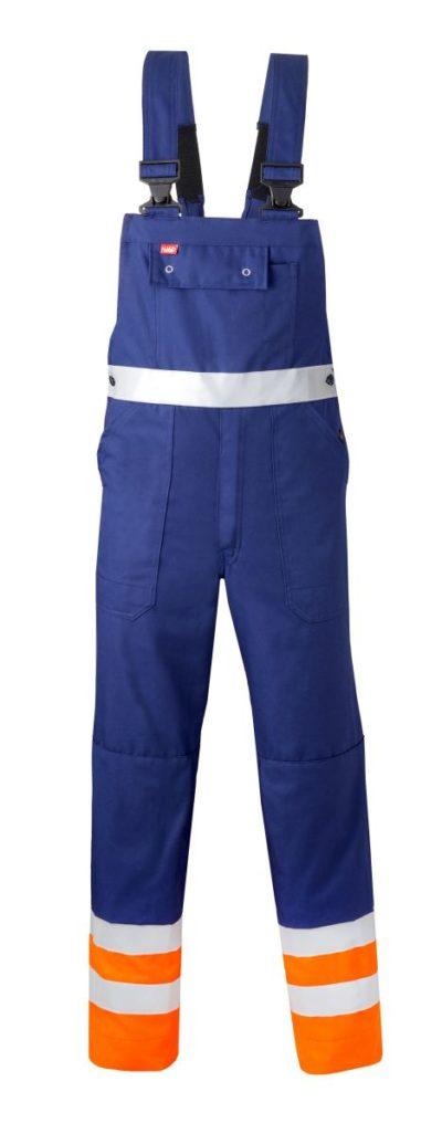HaVeP Workwear/Protective wear Amerikaanse overall/Bretelbroek 2414