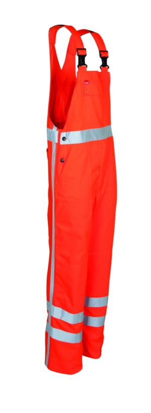 HaVeP Workwear/Protective wear Amerikaanse overall/Bretelbroek 2484