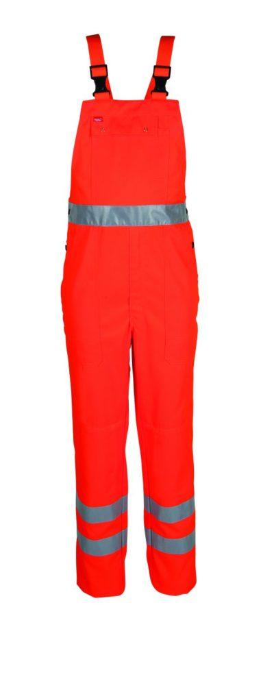 HaVeP Workwear/Protective wear Amerikaanse overall/Bretelbroek 2485