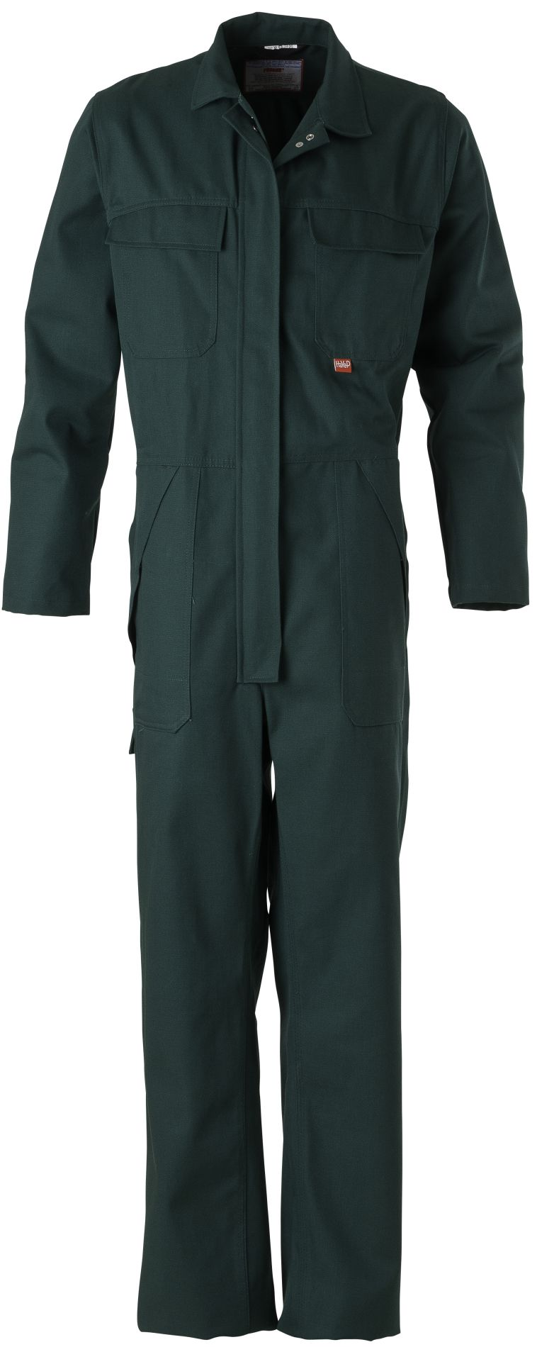 HaVeP Workwear/Protective wear Overall 2559