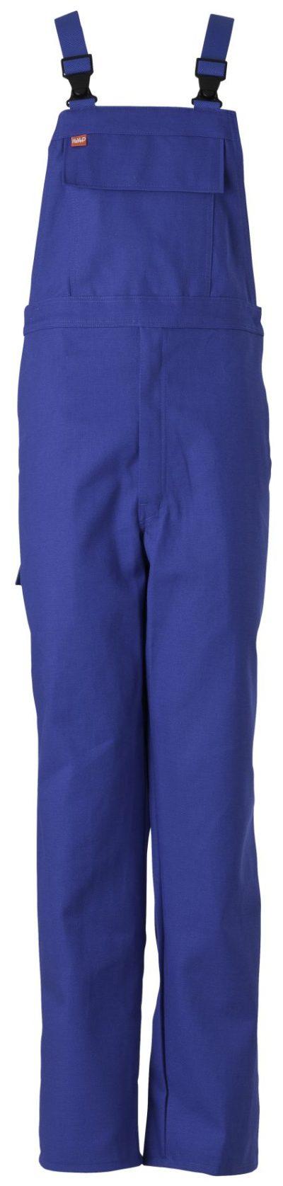 HaVeP Workwear/Protective wear Amerikaanse overall/Bretelbroek 2560