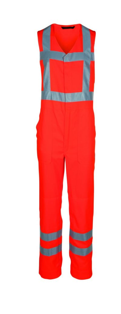 HaVeP Workwear/Protective wear Bodybroek 2683