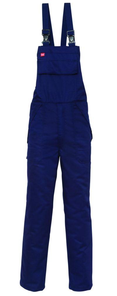 HaVeP Workwear/Protective wear Amerikaanse overall/Bretelbroek 2904