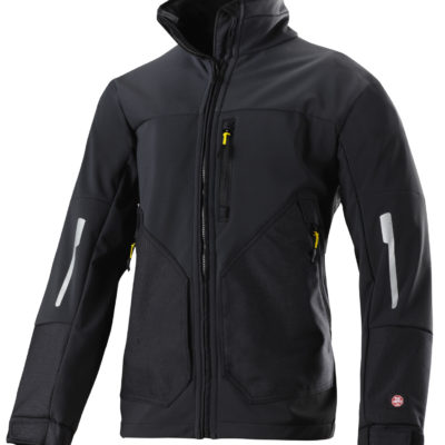 Snickers 3-layer WINDSTOPPER ® Soft Shell Jack Secundaire kleur