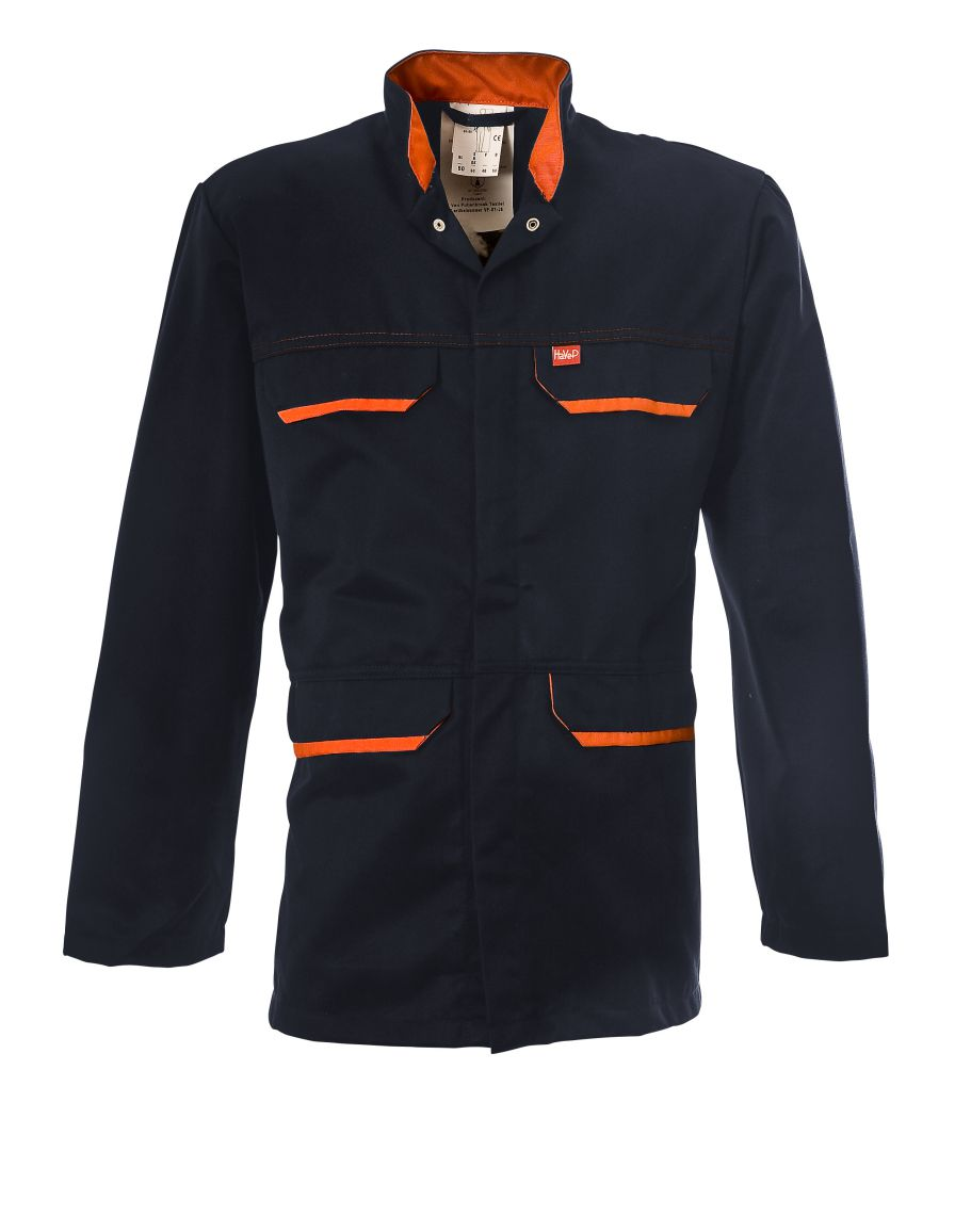 HaVeP Workwear/Protective wear Korte jas/Vest 30007