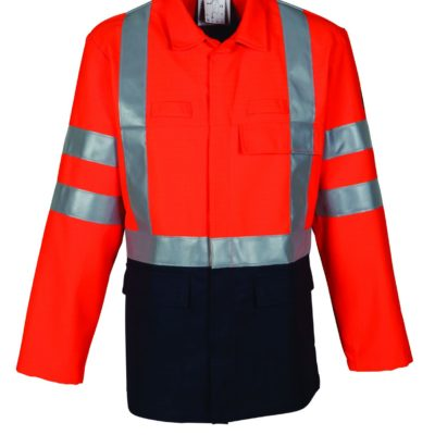 HaVeP Workwear/Protective wear Korte jas/Vest 30008