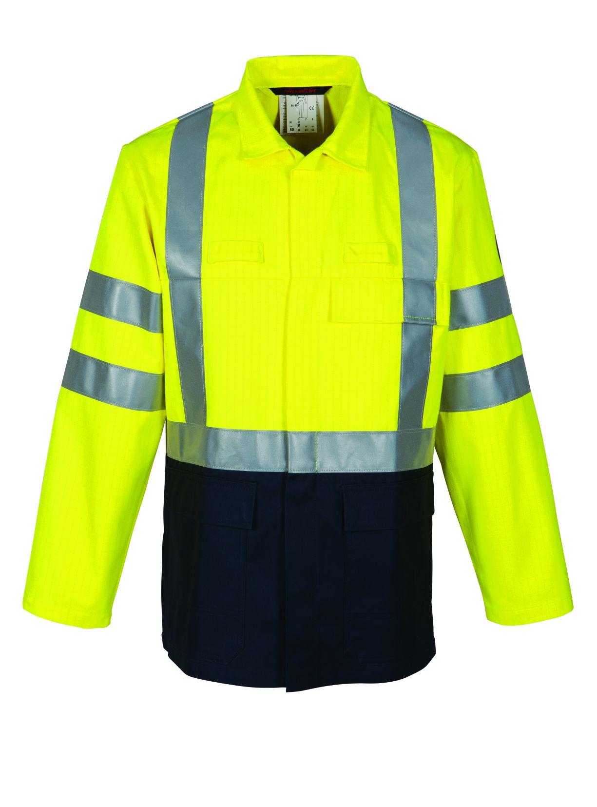 HaVeP Workwear/Protective wear Korte jas/Vest 30012