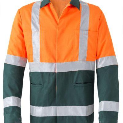HaVeP Workwear/Protective wear Korte jas/Vest 3198