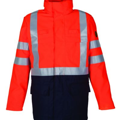 HaVeP Workwear/Protective wear Parka 40001