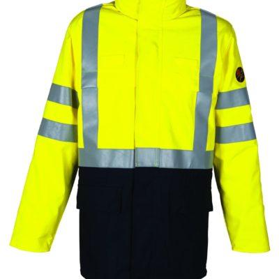 HaVeP Workwear/Protective wear Parka 40005