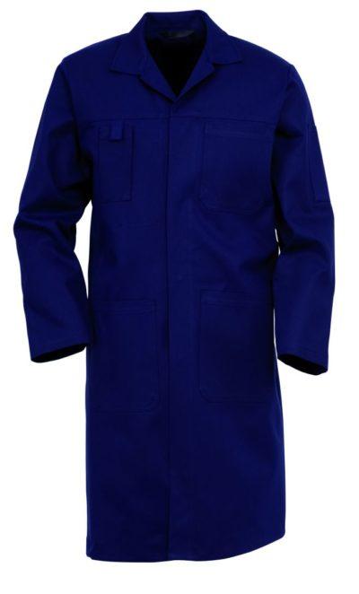 HaVeP Workwear/Protective wear Lange jas/Stofjas 4023