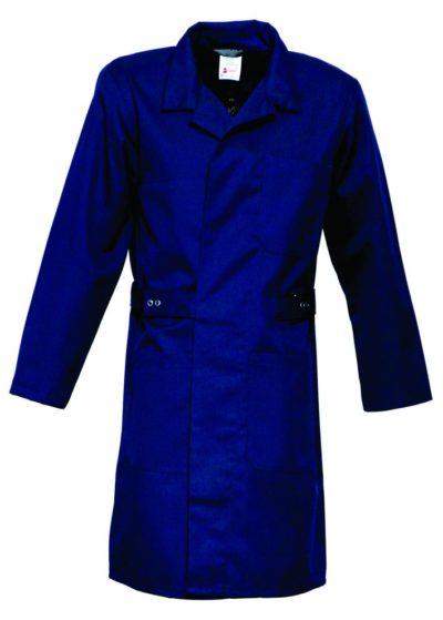 HaVeP Workwear/Protective wear Lange jas/Stofjas 4024