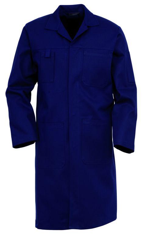 HaVeP Workwear/Protective wear Lange jas/Stofjas 4043