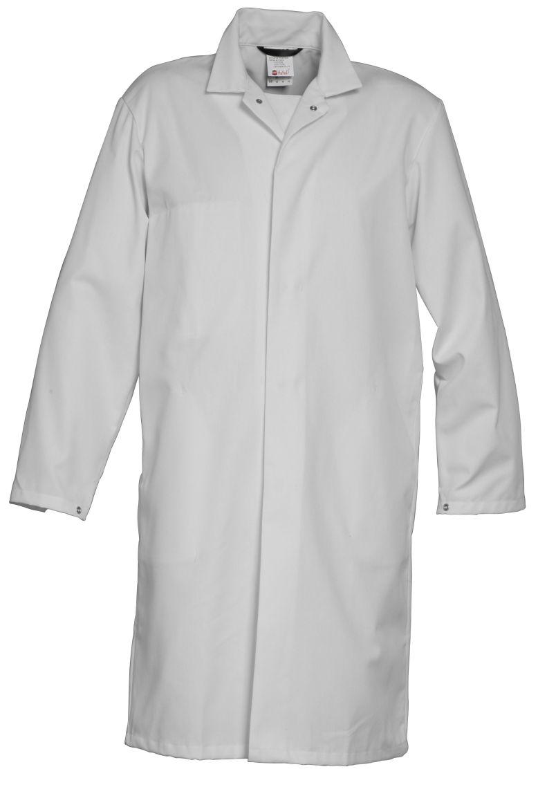 HaVeP Workwear/Protective wear Lange jas/Stofjas 4061