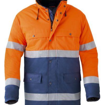 HaVeP Workwear/Protective wear Parka 4133