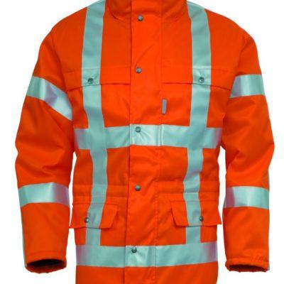 HaVeP Workwear/Protective wear Parka 4155