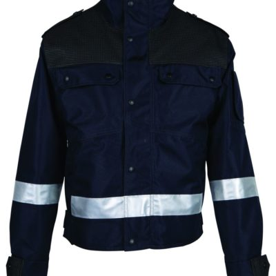 HaVeP Workwear/Protective wear Gevoerd Jack Security 50074