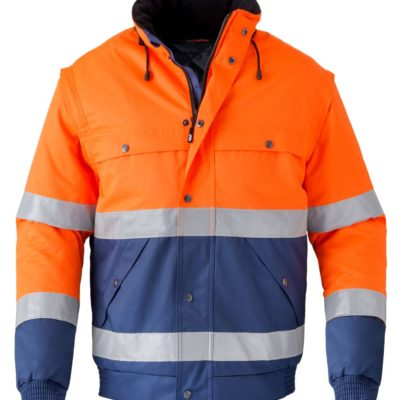 HaVeP Workwear/Protective wear Jack all season 5139