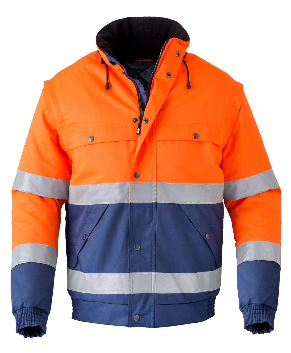 HaVeP Workwear/Protective wear Jack all season 5139