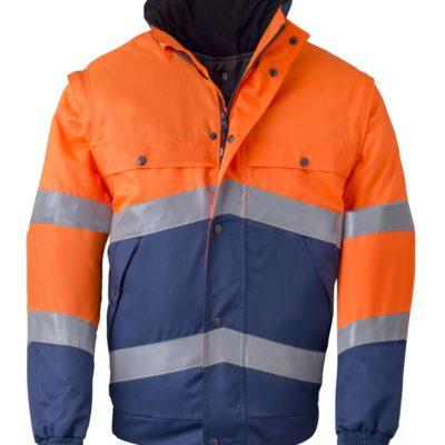 HaVeP Workwear/Protective wear Jack all season 5360