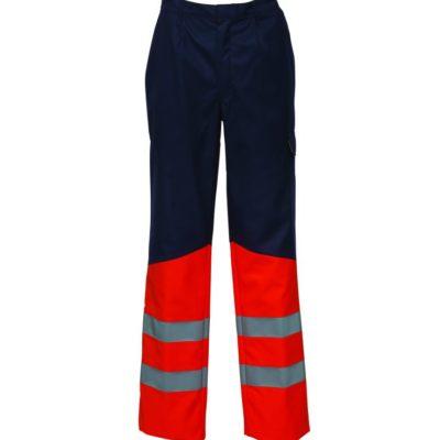HaVeP Workwear/Protective wear Broek 80008