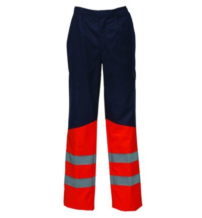 HaVeP Workwear/Protective wear Broek 80008