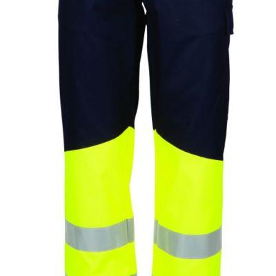 HaVeP Workwear/Protective wear Broek 80012