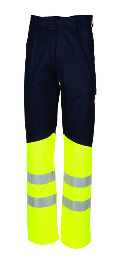 HaVeP Workwear/Protective wear Broek 80012