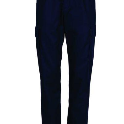 HaVeP Workwear/Protective wear Gevoerde werkbroek 80106