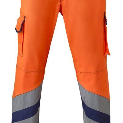 HaVeP Workwear/Protective wear Broek 8704