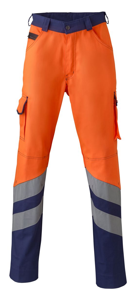 HaVeP Workwear/Protective wear Broek 8704