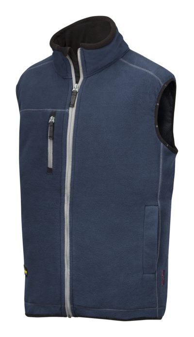 Snickers A.I.S. Fleece Vest