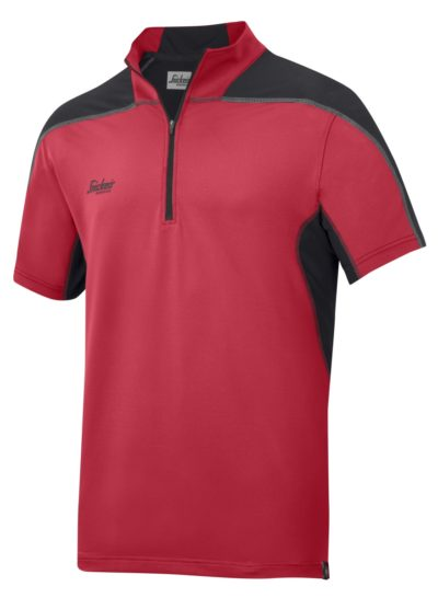 Snickers A.V.S. Polo Shirt Secundaire kleur