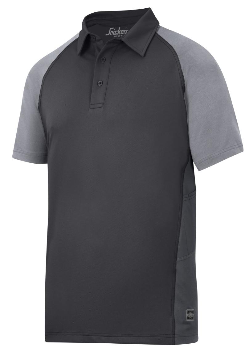 Snickers A.V.S. Polo Shirt Secundaire kleur