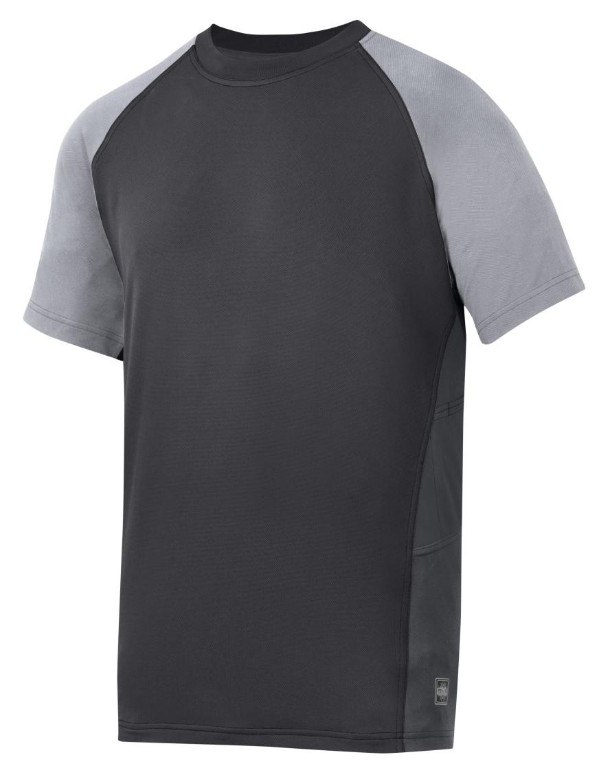 Snickers A.V.S. T-shirt Secundaire kleur