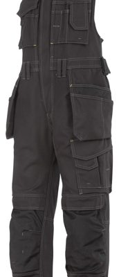 Snickers Bodybroek met holsterpockets